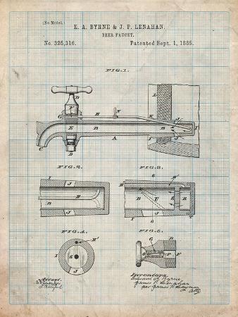 cole-borders-vintage-beer-tap-patent