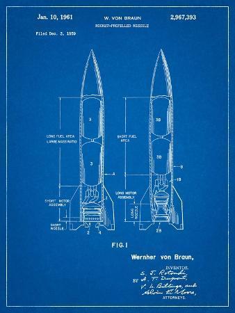 cole-borders-von-braun-rocket-missile-patent