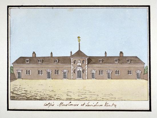 colfe-s-almshouses-in-lewisham-london-c1795