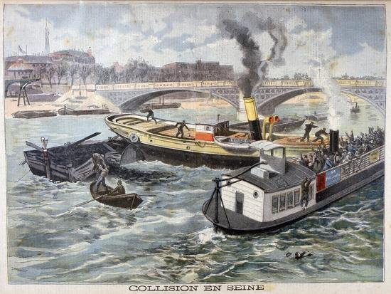 collision-on-the-seine-paris-1897