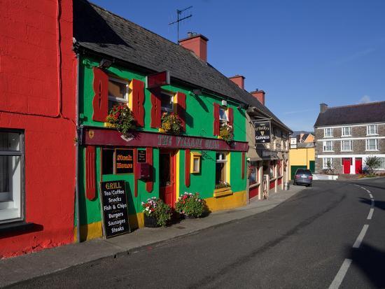 colourful-cafe-in-kilgarvan-village-county-kerry-ireland