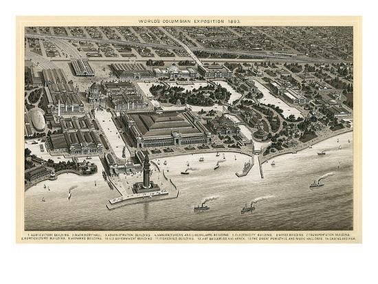 columbian-exposition-1893-chicago-illinois