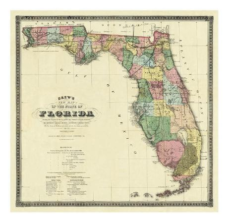 columbus-drew-new-map-of-the-state-of-florida-c-1870