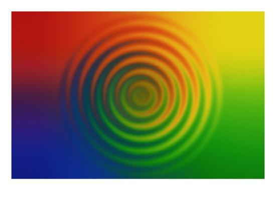 concentric-circles-in-color-field