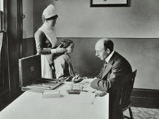 consulting-room-norwood-school-treatment-centre-london-1911