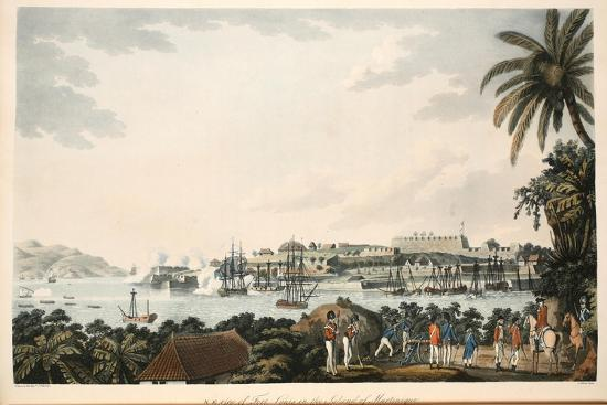 cooper-willyams-n-e-view-of-fort-louis-in-the-island-of-martinique-illustration-from-an-account-of-the