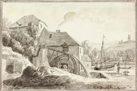 coplestone-warre-bampfylde-ford-mill