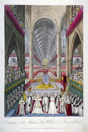coronation-of-william-iv-and-queen-adelaide-s-in-westminster-abbey-london-1831