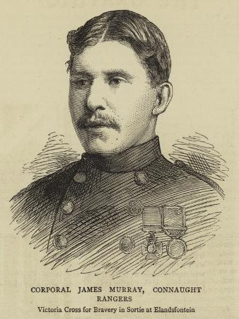 corporal-james-murray-connaught-rangers