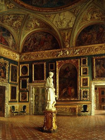 costa-oreste-a-room-in-the-pitti-palace