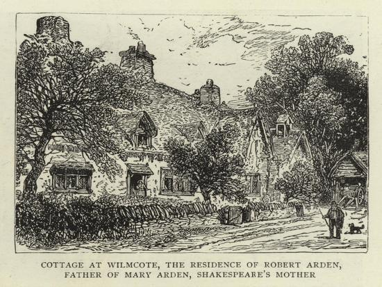 cottage-at-wilmcote-the-residence-of-robert-arden-father-of-mary-arden-shakespeare-s-mother