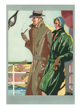 couple-on-ocean-liner