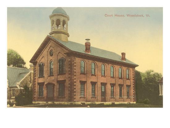 courthouse-woodstock-vermont