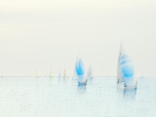 craig-easton-impression-of-yachts-at-sea-united-kingdom-europe