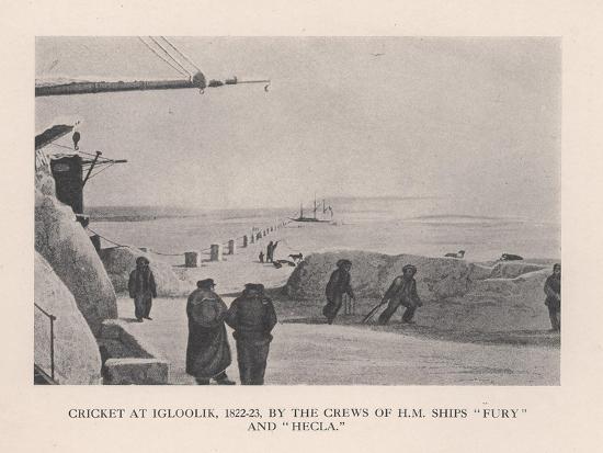 cricket-at-igloolik-1822-1823-1912
