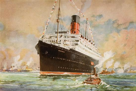 cunard-line-promotional-brochure-for-the-franconia-c-1926-30
