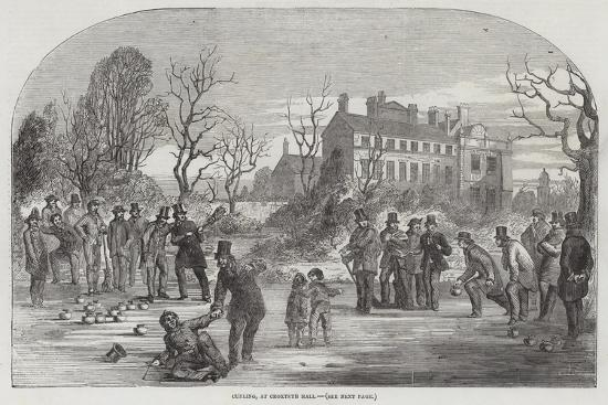 curling-at-croxteth-hall