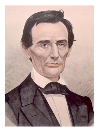 currier-ives-abraham-lincoln