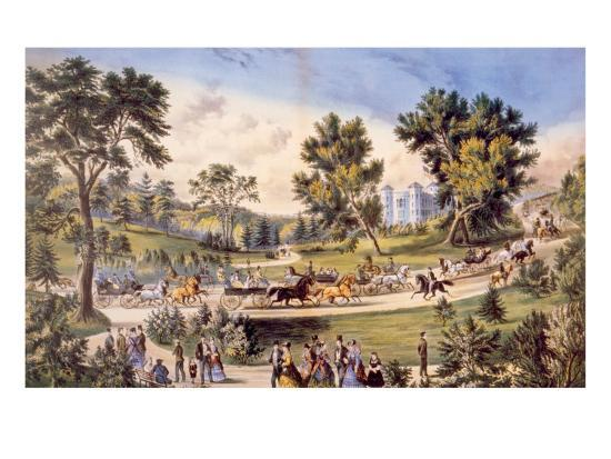 currier-ives-central-park-the-grand-drive-1869
