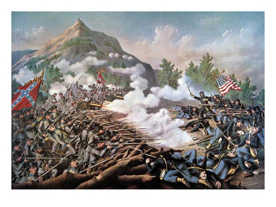 currier-ives-civil-war-1864