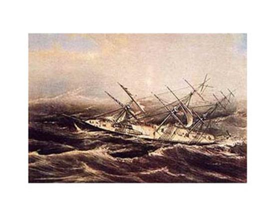 currier-ives-clipper-ship-comet