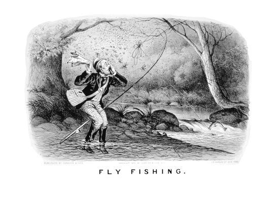 currier-ives-fly-fishing