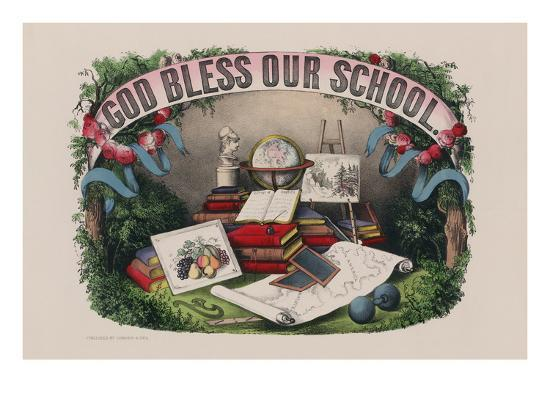 currier-ives-god-bless-our-school