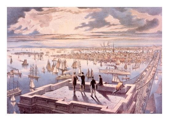 currier-ives-new-york-harbor-viewed-from-the-brooklyn-bridge-tower