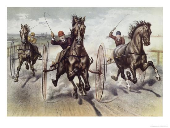 currier-ives-race-for-blood