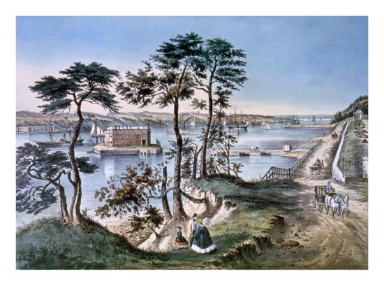 currier-ives-staten-island-and-the-narrows