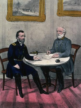 currier-ives-surrender-of-general-lee-at-appomattox-court