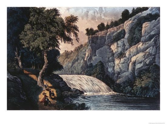 currier-ives-tallulah-falls-georgia