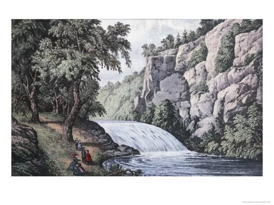 currier-ives-tallulah-falls-georgia