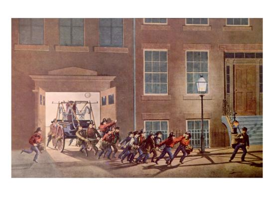 currier-ives-the-life-of-a-fireman-i