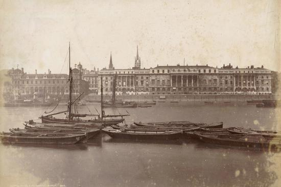 custom-house-and-billingsgate-market-london-c-1885