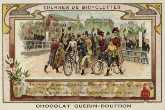 cycle-racing