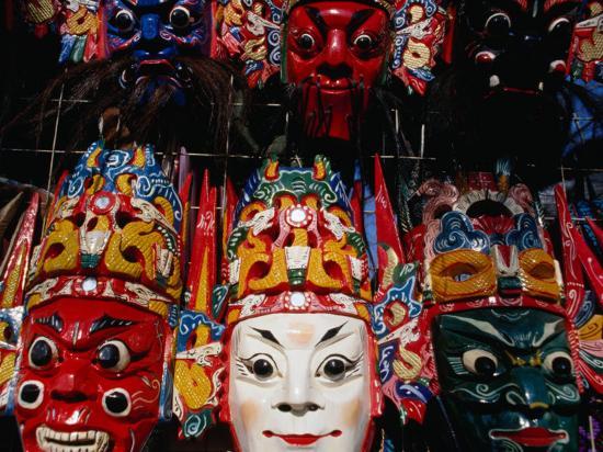 damien-simonis-souvenir-masks-for-sale-at-yonghe-gong-lama-temple-beijing-china