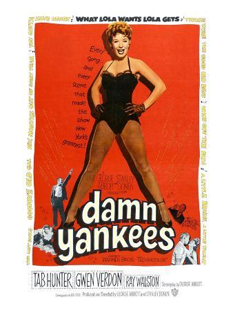 damn-yankees-ray-walston-gwen-verdon-tab-hunter-1958