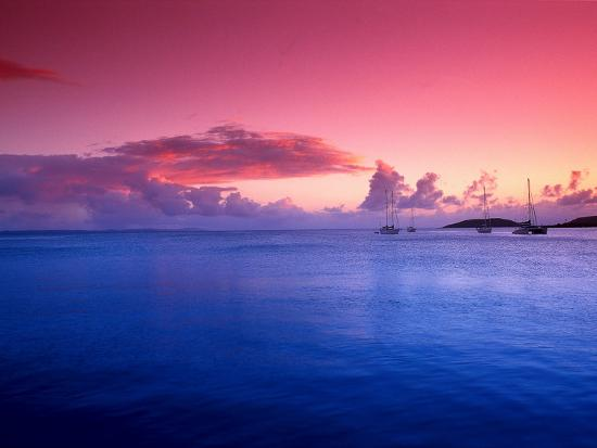 dan-gair-boats-on-the-bay-at-sunset-culebra-puerto-rico
