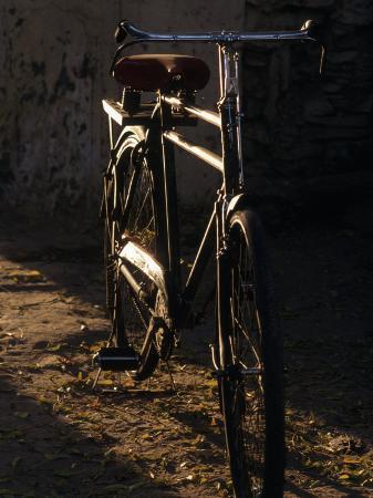 dan-gair-hero-bicycle-udaipur-rajasthan-india