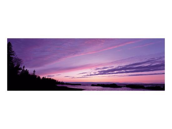danny-burk-keweenaw-sunset