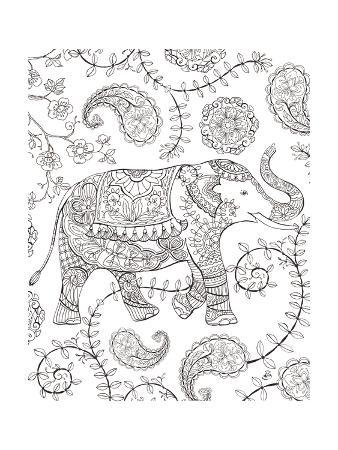 daphne-brissonnet-color-my-world-elephant-iii-crop