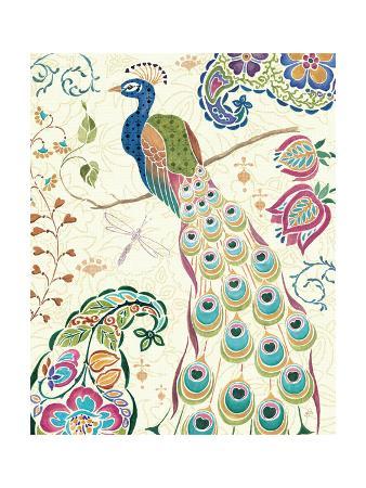 daphne-brissonnet-peacock-fantasy-iii