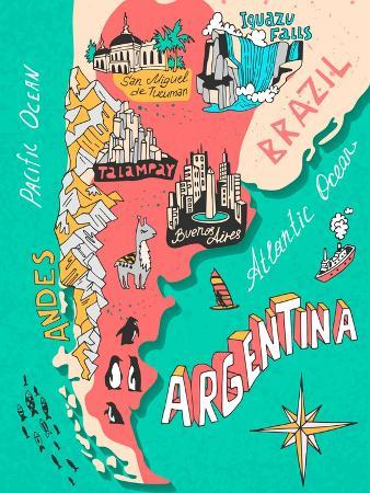 daria-i-illustrated-map-of-argentina-travel-cartography