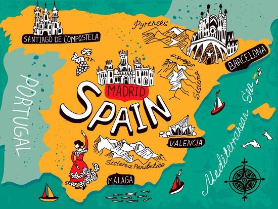 daria-i-illustrated-map-of-spain