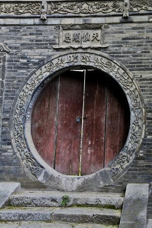 darrell-gulin-doorway-in-great-mosque-xi-an-in-the-muslim-quarter