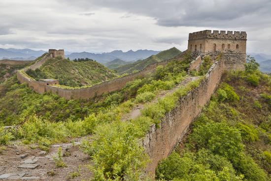 darrell-gulin-the-great-wall-of-china-jinshanling-china