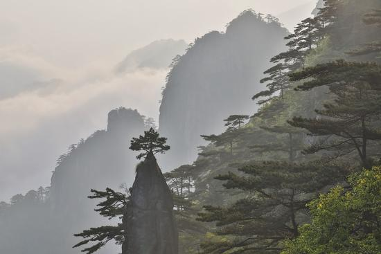 darrell-gulin-yellow-mountains-a-unesco-world-heritage-site