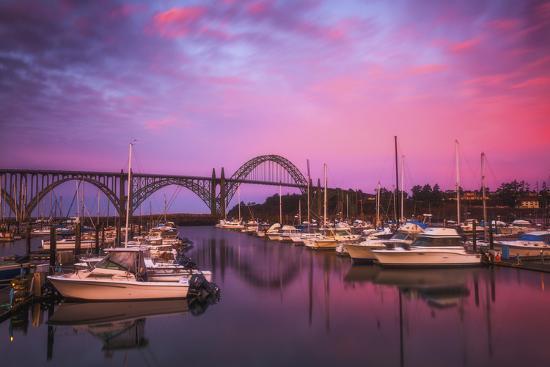 darren-white-photography-yaquina-bay-sunrise