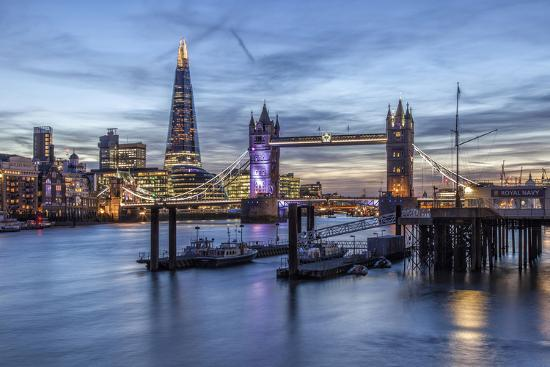 david-bank-the-tower-bridge-in-london-seen-from-the-east-at-dusk-in-the-background